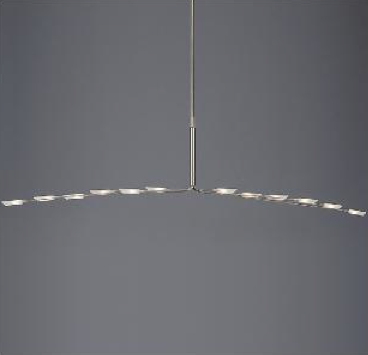 Harco Loor Blade Suspension Light