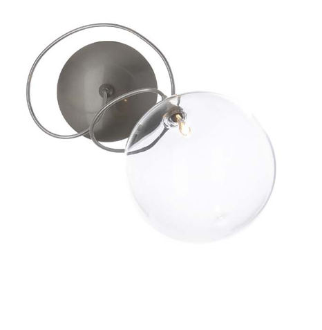 Harco Loor Bubbles Wall Light