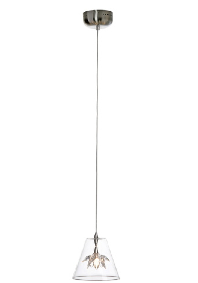 Harco Loor Flower Suspension Light