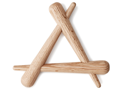 Timber Trivet by Normann Copenhagen