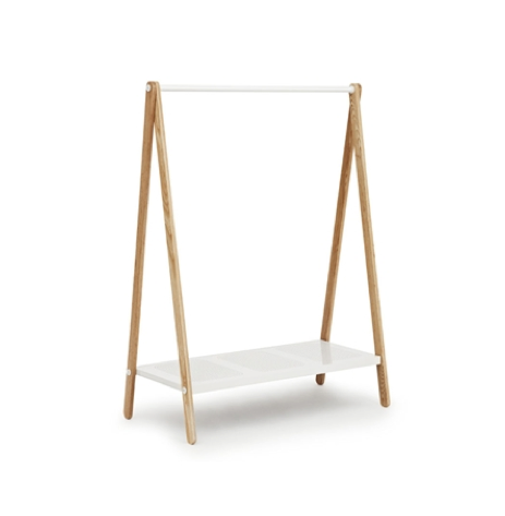Toj Clothes Rack by Normann Copenhagen