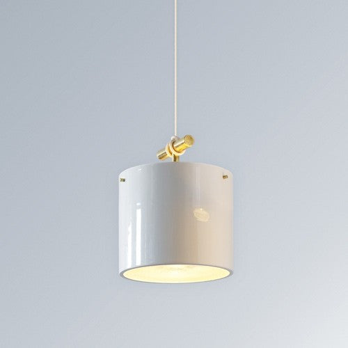Fresnel Pendant Light by Castor (Made in Canada)