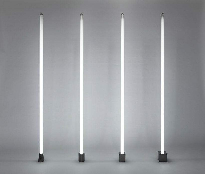 Induction Tube Light by Castor