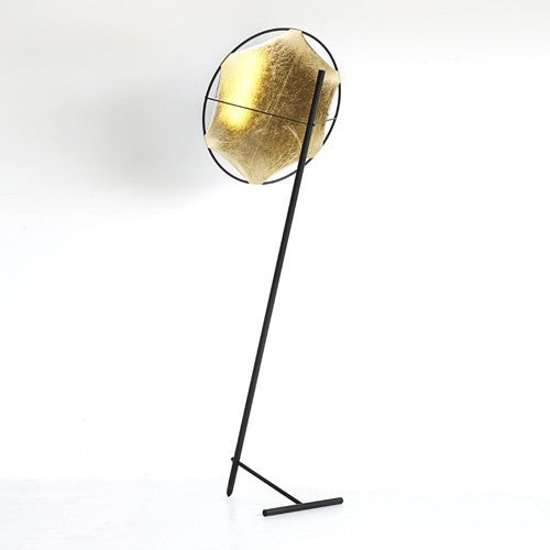 Reflector Floor Lamp by Castor