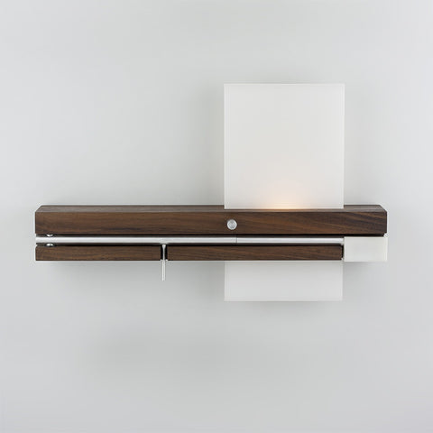 Levo Wall Sconce by Cerno (Made in USA)