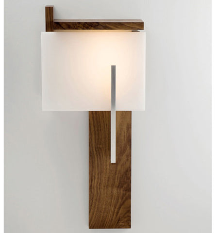 Oris Wall Sconce by Cerno (Made in USA)