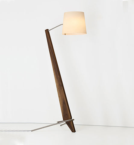 Silva Giant Floor Lamp by Cerno (Made in USA)