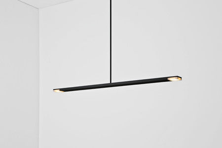 Virga LED Pendant Lamp by Cerno (Made in USA)