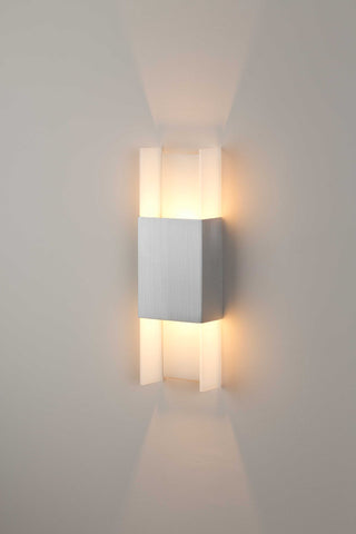 Ansa LED Wall Sconce by Cerno (Made in USA)