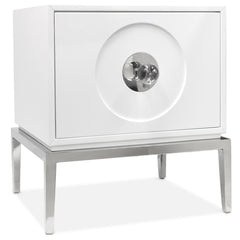 Jonathan Adler Channing Large End Table