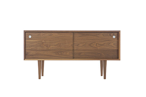 Classic Credenza Small by Eastvold Furniture