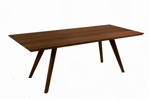 Alden Dining Table by Eastvold Furniture