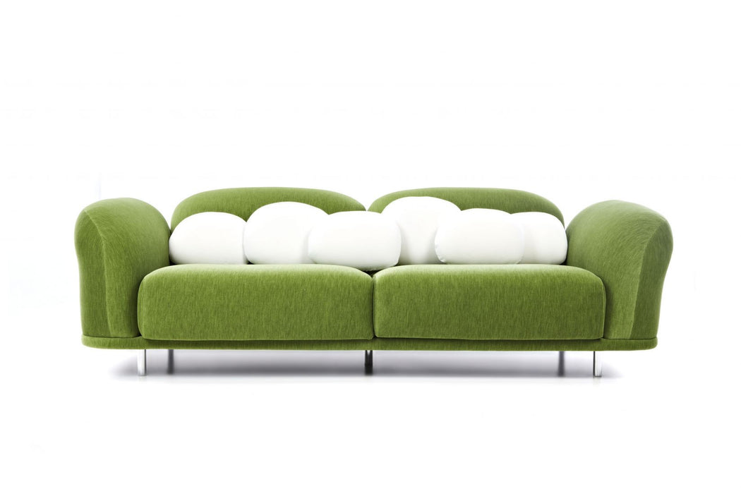 Cloud Footstool Designed by Marcel Wanders for Moooi