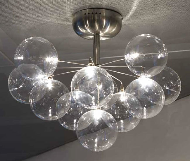 Harco Loor Cluster Ceiling Light