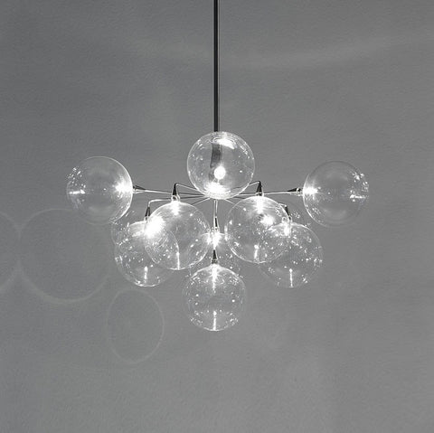 Harco Loor Cluster Suspension Light