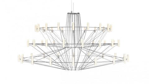 Coppelia Suspended Lamp by Moooi