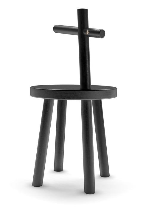 Woody Side Table by Moooi