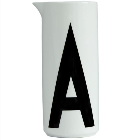 Water Jug by Design Letters