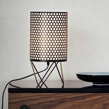 Pedrera ABC Table Lamp by Gubi