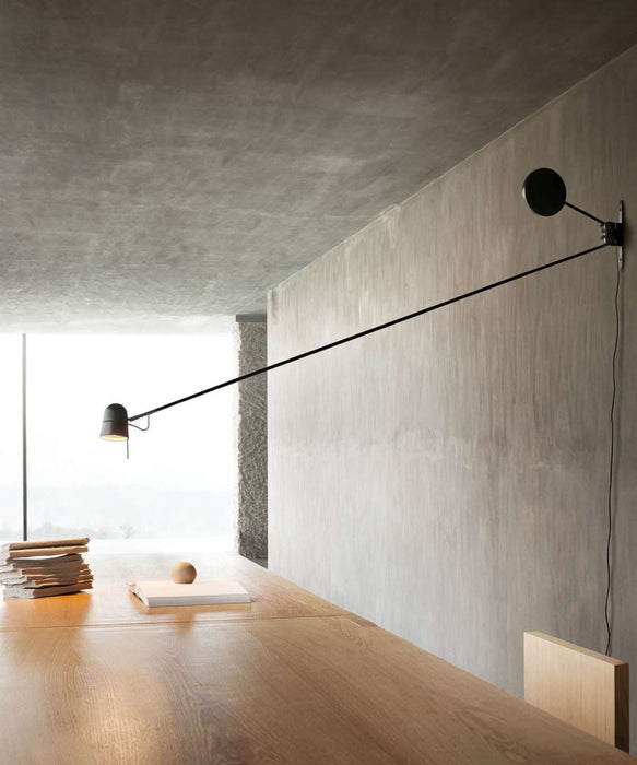 Counterbalance Wall Lamp by Luceplan