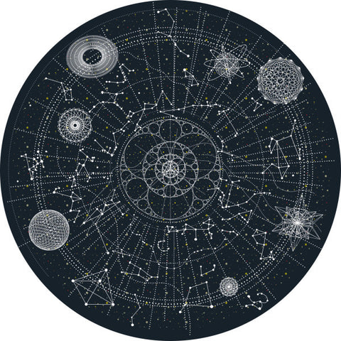 Celestial by Edward van Vliet for Moooi Carpets