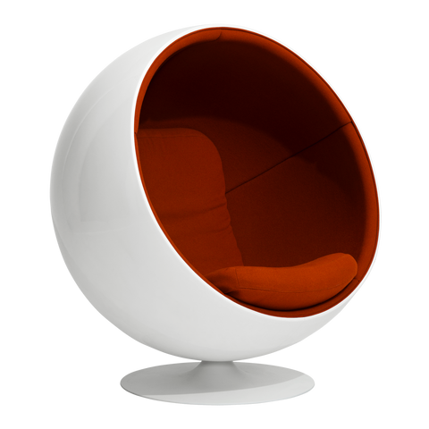 Ball Chair by Eero Aarnio Originals (Authentic)