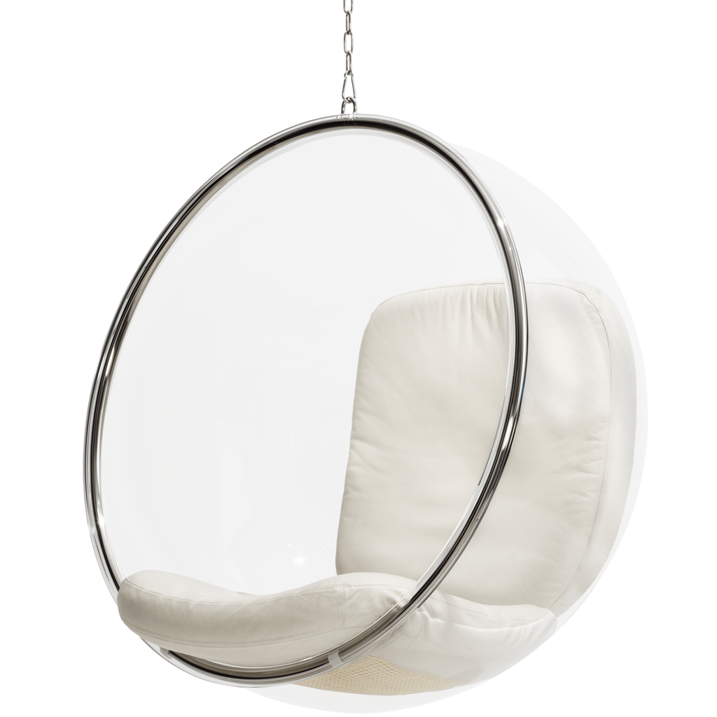 Hanging Bubble Chair By Eero Aarnio Originals Authentic