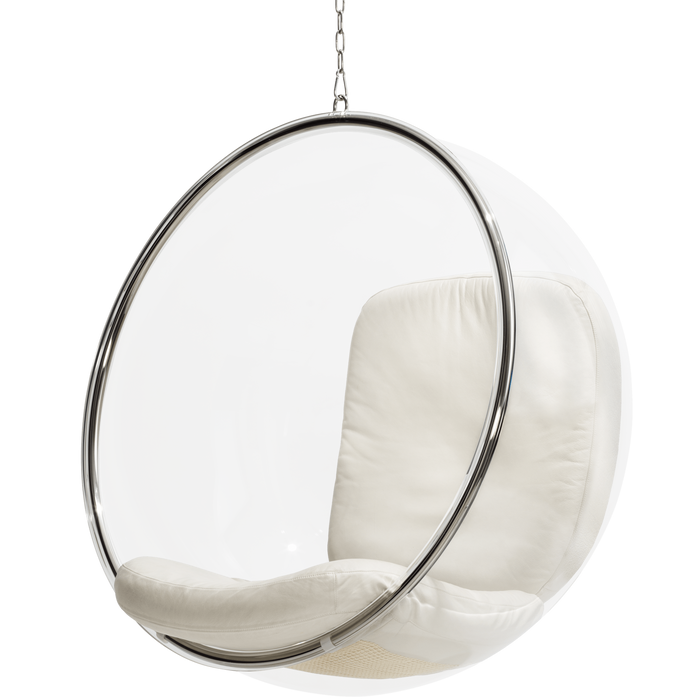 Hanging Bubble Chair by Eero Aarnio Originals (Authentic)