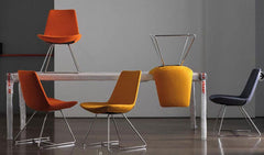 Eiffel Wire Chair by Soho Concept