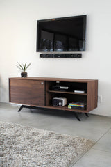 Elko Credenza by Eastvold Furniture