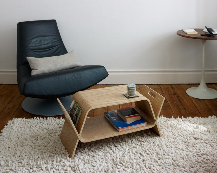 Embrace Coffee & End Table by Offi