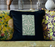 Spanish Embroidery Cushion by Mindthegap
