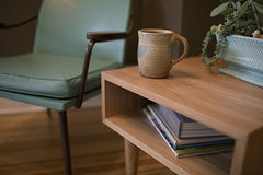 Classic Side Table by Eastvold Furniture