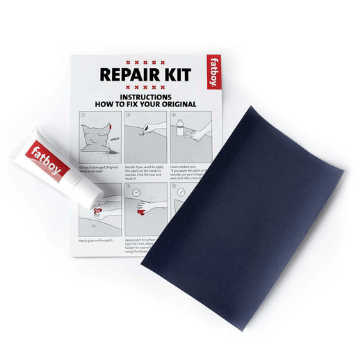 Bean Bag Repair Kit Nylon by Fatboy