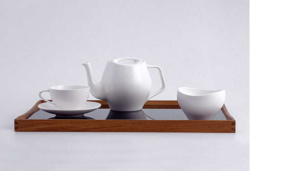 FJ Essence Tea Set by Finn Juhl for Architectmade
