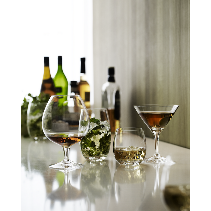 Fontaine Glass Series by Holmegaard