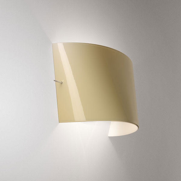 Tutu 07 Wall Lamp by Foscarini
