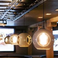 Viso Buba Suspension Lamp