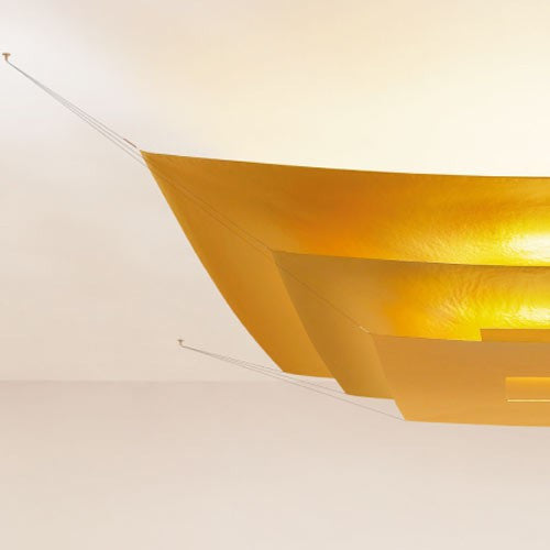 Luxury Pure Ceiling Light by Ingo Maurer
