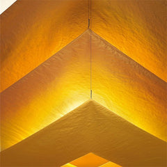 Lil Luxury Ceiling Light by Ingo Maurer