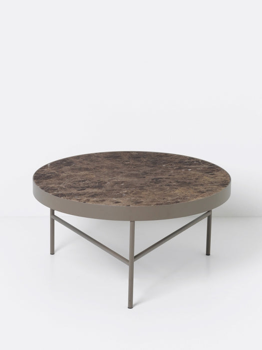 Marble Tables by Ferm Living