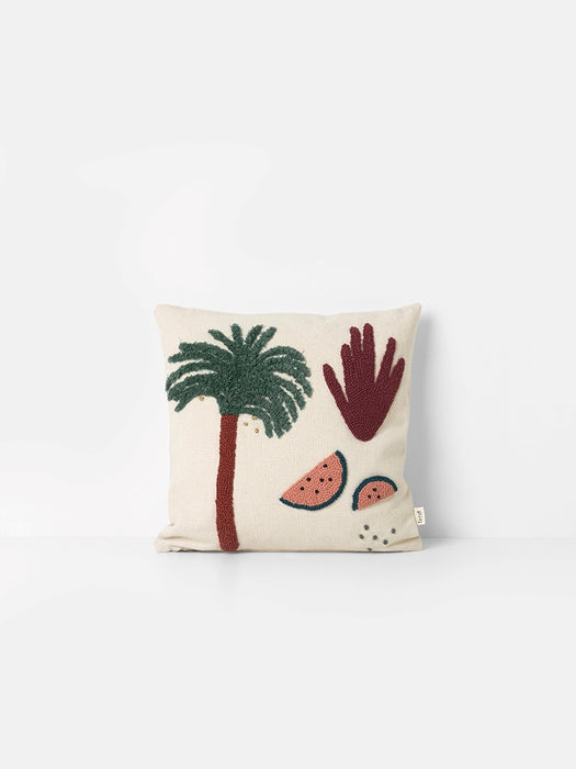 Palm Cushion by Ferm Living