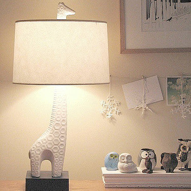 Jonathan Adler Giraffe Table Lamp