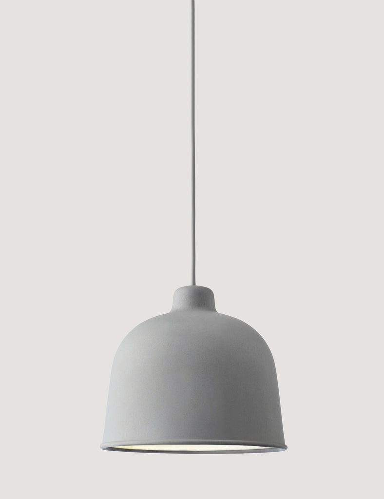 Grain Pendant by Muuto