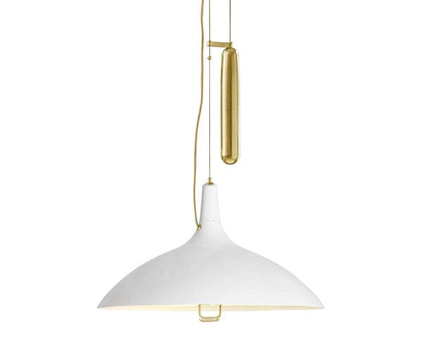 Paavo Tynell A1965 Pendant by Gubi