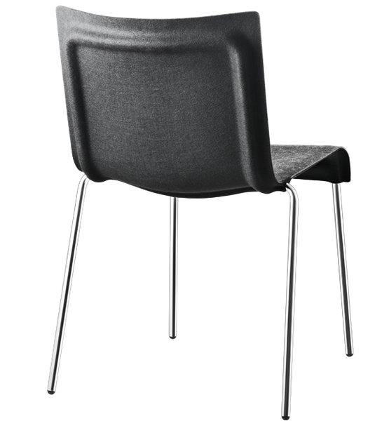 Gubi Chair 2 By Gubi The Modern Shop