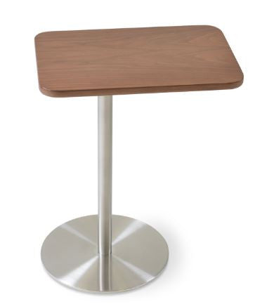 Harvard Swivel End Table by Soho Concept