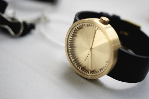 Tube Watch D42 by Leff Amsterdam