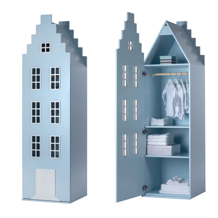 Amsterdam Cabinet by This is Dutch