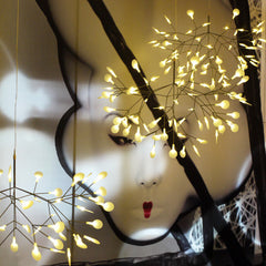 Moooi Heracleum II LED Suspension Pendant